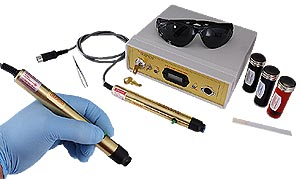 Professional Laser Hair Removal Kit
