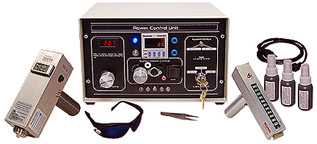 This professional grade laser/IPL system is  recommended for use by Physicians or professionally trained technicians.